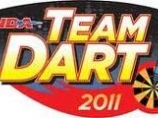 Picture Las Vegas Team dart 2011