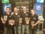 Picture Tournament Las Vegas TeamDart 2012