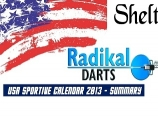 Image of the news US/International Sportive Calendar Summary