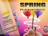 Image of the news International Spring Ranking