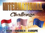 Image of the news International Challenge