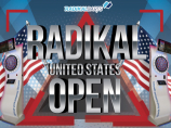 Radikal United States Open 2020