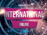 Image of the news ONLINE INTERNATIONAL 2020