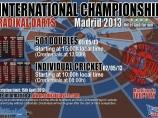 Image of the news Here comes the Radikal Darts International Championship