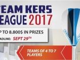 Image of the news International Team Kers League
