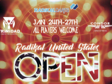 Image of the news RDUSA Open 2019