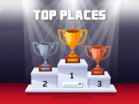 TOP PLACES